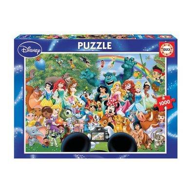 Wholesaler of Puzzle El maravilloso mundo de Disney II 1000pzs