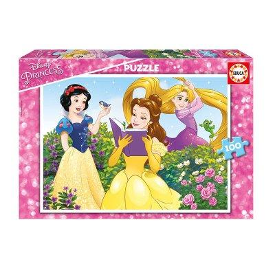 Puzzle Princesas Disney 100pzs
