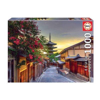 Wholesaler of Puzzle Pagoda Yasaka Kioto Japón 1000pzs