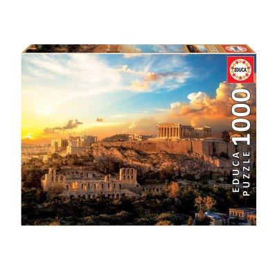 Wholesaler of Puzzle Acrópolis de Atenas 1000pzs