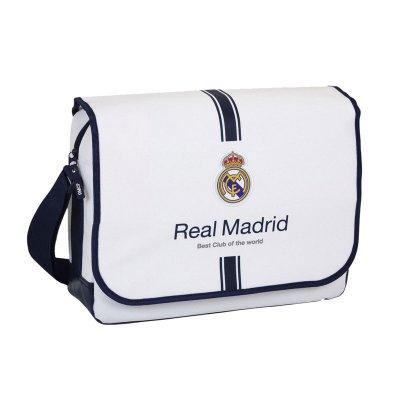 Wholesaler of Bandolera grande Real Madrid F.C