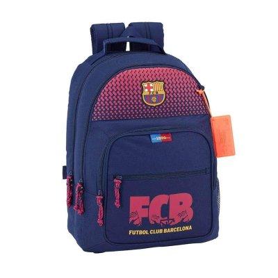 Mochila grande FCB Barcelona 43cm