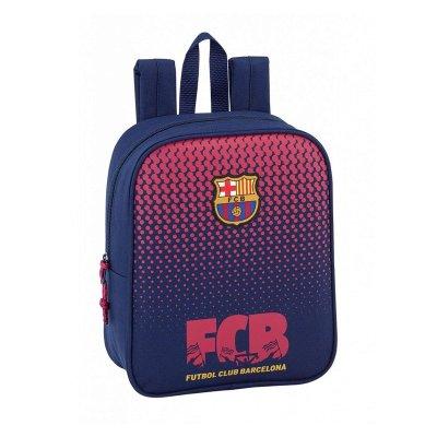 Mochila pequeña FCB Barcelona 28cm