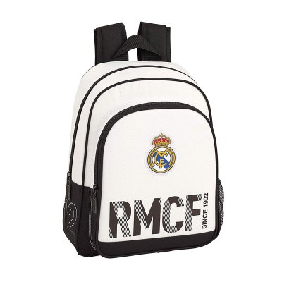 Mochila pequeña RMCF Real Madrid 34cm