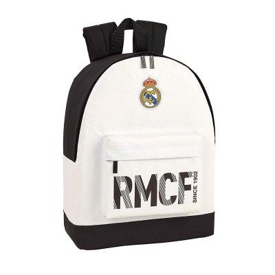 Mochila grande RMCF Real Madrid 43cm