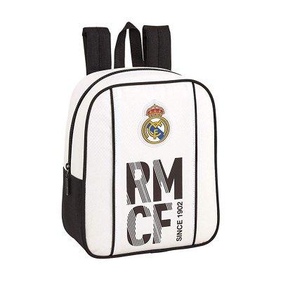 Mochila pequeña RMCF Real Madrid 27cm