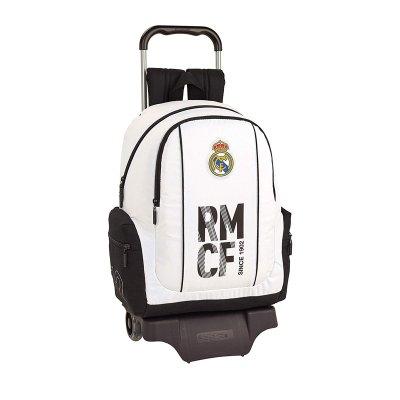 Mochila Trolley grande RMCF Real Madrid