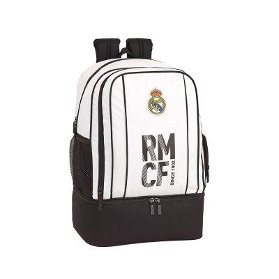 Mochila grande Real Madrid F.C 1ª Equip