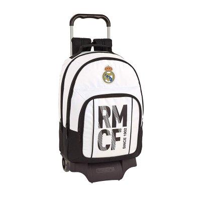 Mochila Trolley grande RMCF Real Madrid 42cm