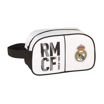 Neceser RMCF Real Madrid 15cm