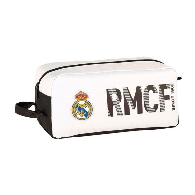 Wholesaler of Zapatillero RMCF Real Madrid 35cm