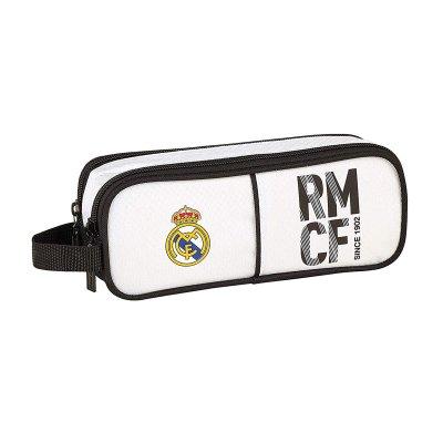 Estuche portatodo Real Madrid 23cm