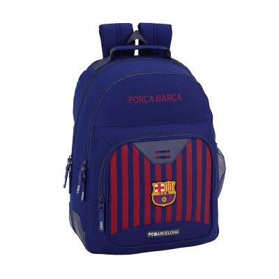 Mochila grande FC Barcelona 42cm