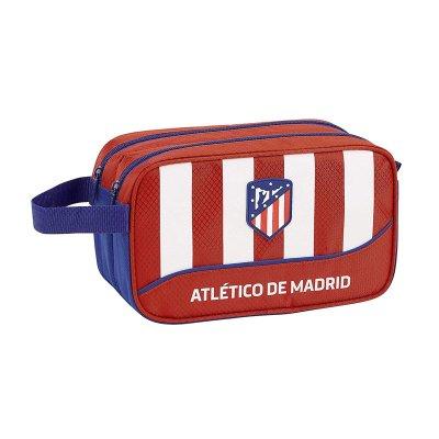 Neceser portatodo Atlético de Madrid 28cm
