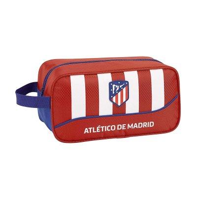 Zapatillero Atlético de Madrid 30cm