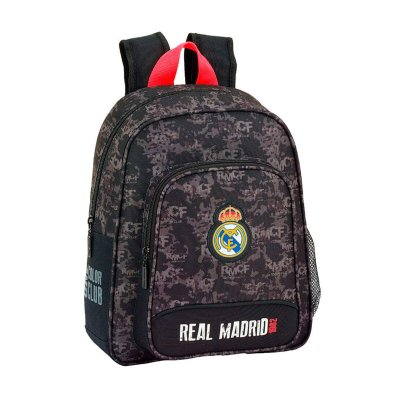 Mochila pequeña RMCF Real Madrid 1902 34cm