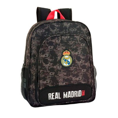 Mochila pequeña RMCF Real Madrid 1902 40cm