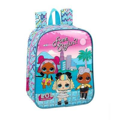 Wholesaler of Mochila infantil LOL Surprise Hearts