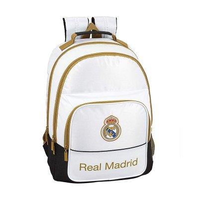 Mochila grande Escudo Real Madrid F.C 42cm
