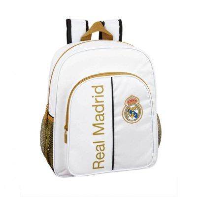 Mochila Junior Real Madrid 1ª Equip 19/20