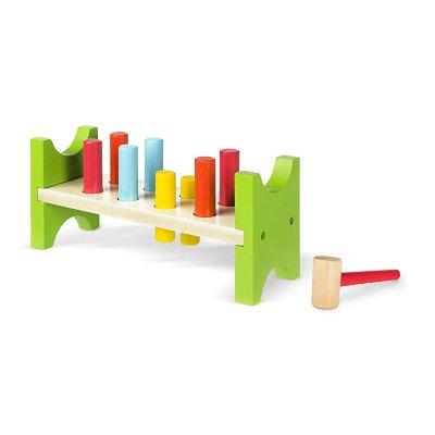 Wholesaler of Banco madera c/martillo Play & Learn