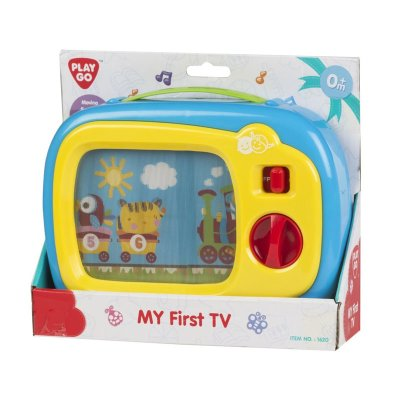 My First TV PlayGo