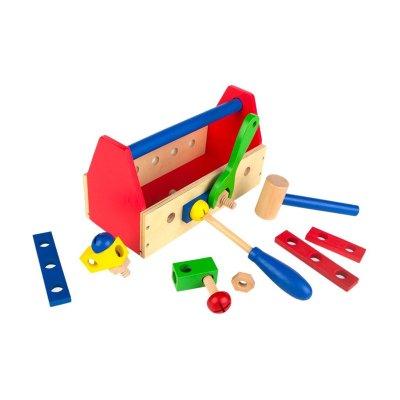 Wholesaler of Caja de herramientas madera