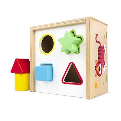 Wholesaler of Caja actividades madera Play & Learn