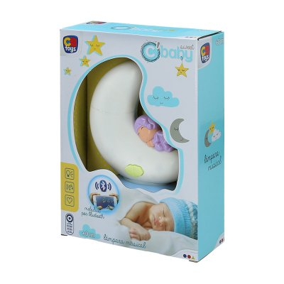 Wholesaler of Lámpara quitamiedos musical infantil 17cm