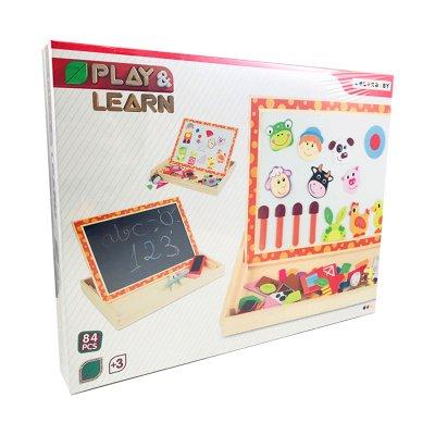 Wholesaler of Pizarra Magnética Play & Learn