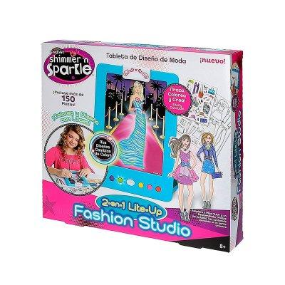 Wholesaler of Tableta diseño de moda Fashion Studio Shimmer n Sparkle