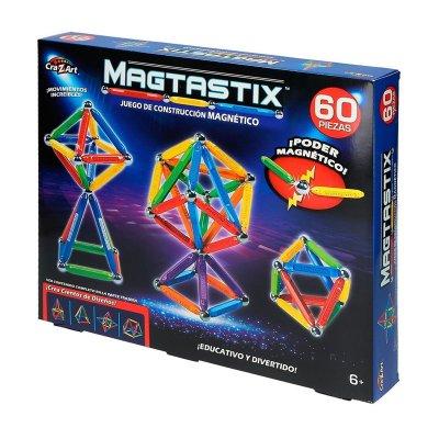 Juego de construcción Magtastix