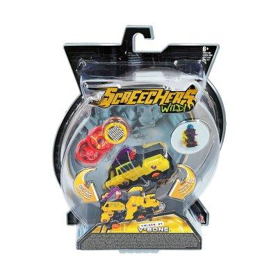 Vehículos Screechers Wild Serie 2.3 V-Bone