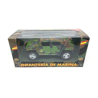 Wholesaler of Miniatura coche Infantería de Marina GT-1761