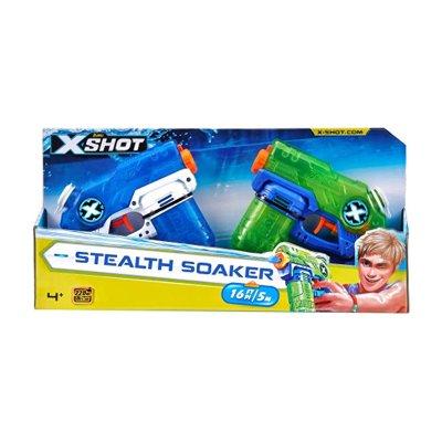 Playset Blaster X Shot Stealth Soaker