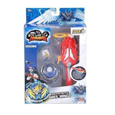 Wholesaler of Peonza Infinity Nado c/lanzador Fiery Dragon