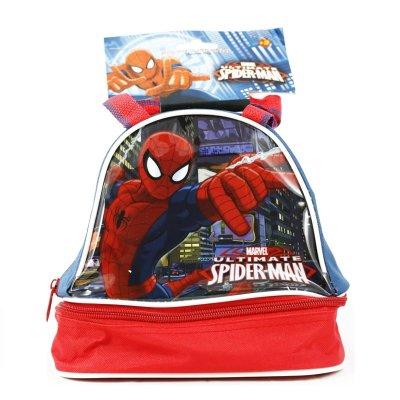 Wholesaler of Bolsito portameriendas Spiderman