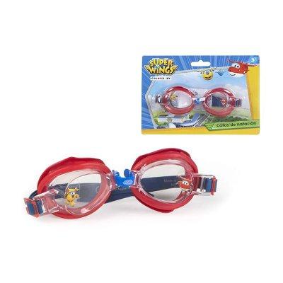 Gafas de natación Super Wings