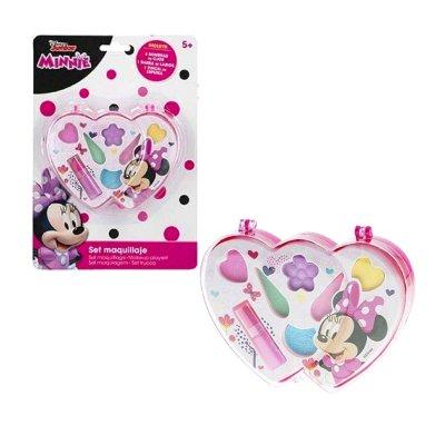 Wholesaler of Set de maquillaje estuche Minnie Mouse Disney