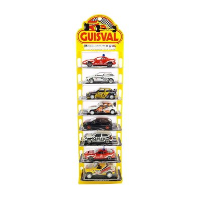 Wholesaler of Miniaturas coches de rally escala 1:58