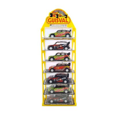 Wholesaler of Miniaturas coches de Countryman rally escala 1:43