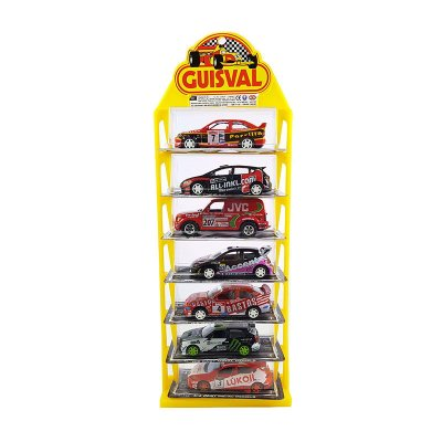 Wholesaler of Miniaturas coches de rally escala 1:43