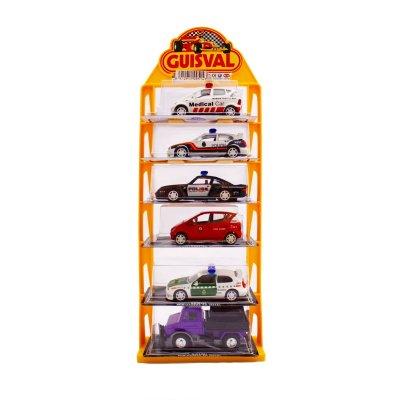 Wholesaler of Miniaturas coches de servicios públicos escala 1:43