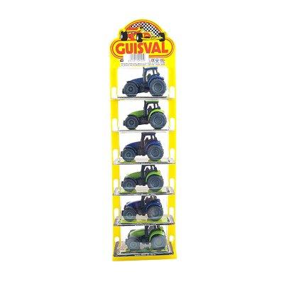 Wholesaler of Miniaturas coches de Tractor Agrotron escala 1:43