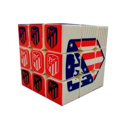 Wholesaler of Cubo rubik 3x3 Atlético de Madrid