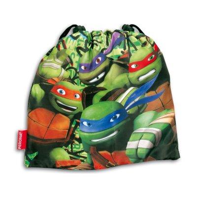 Saco pequeño Tortugas Ninja