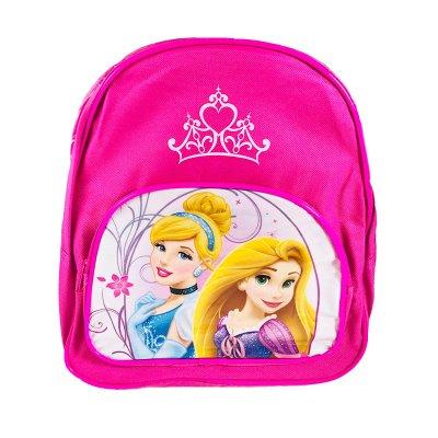 Mochila grande Princesas Disney 30cm