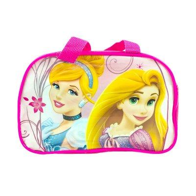 Bolso bajo portameriendas con asas Princesas Disney
