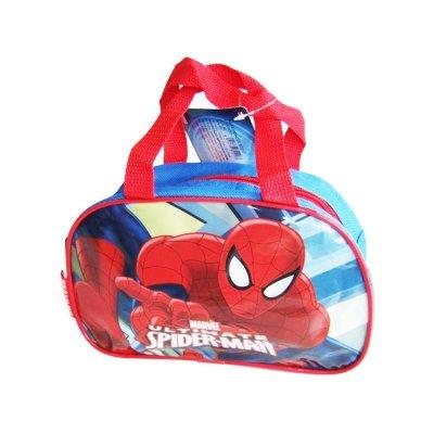 Wholesaler of Bolso bajo portameriendas con asas Spiderman