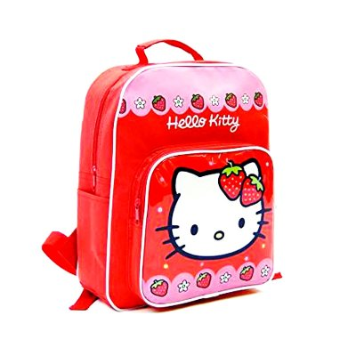 Wholesaler of Mochila grande Hello Kitty 35cm